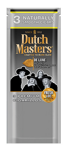 Dutch Masters Cigarillos DeLuxe