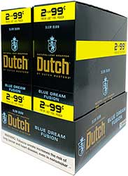 Dutch Cigarillos Blue Dream Fusion