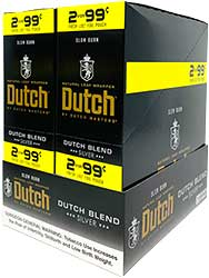 Dutch Cigarillos Dutch Blend