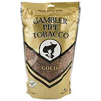 Gambler Mellow 16oz Pipe Tobacco