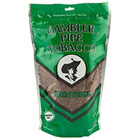 Gambler Mint 16oz Pipe Tobacco