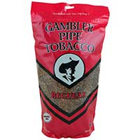 Gambler Full Flavor 16oz Pipe Tobacco