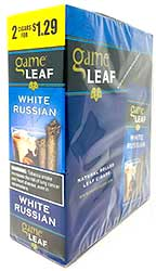 Game Leaf White Russian 15 2pks