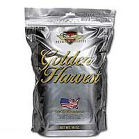 Golden Harvest Pipe Tobacco Silver 6 oz