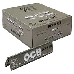 OCB XPERT Slim Rolling Papers 24ct