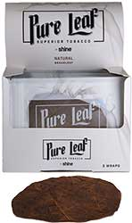 Pure Leaf Natural Wraps