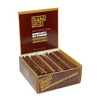 Ramrod Bourbon Original Cigars 50ct Box